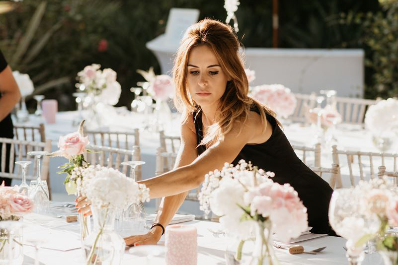 About us rebecca woodhall wedding planner designer and coordinator junglespirit Image collections