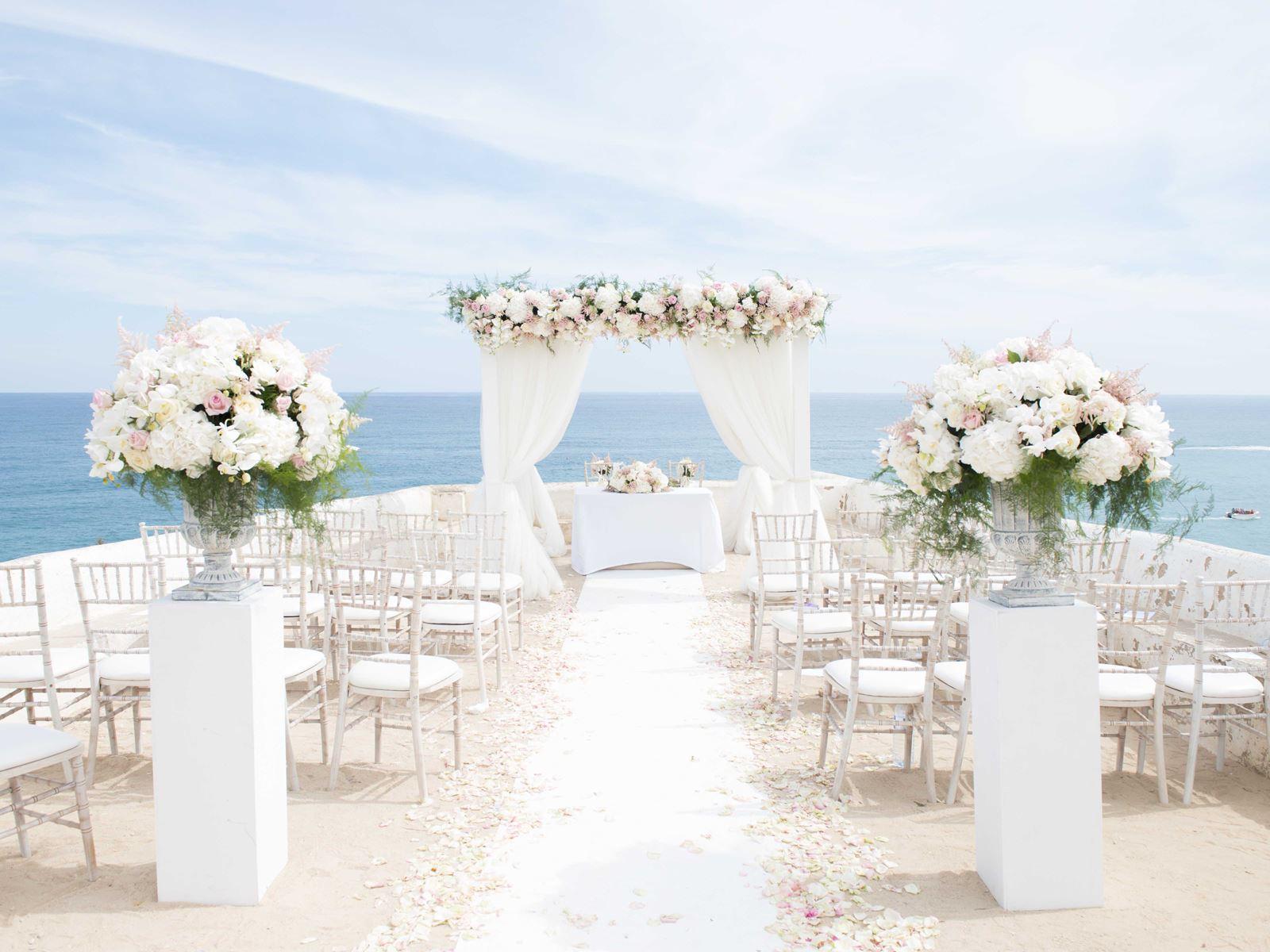 Ceremony Locations - Rebecca Woodhall Wedding Planner, Designer ...