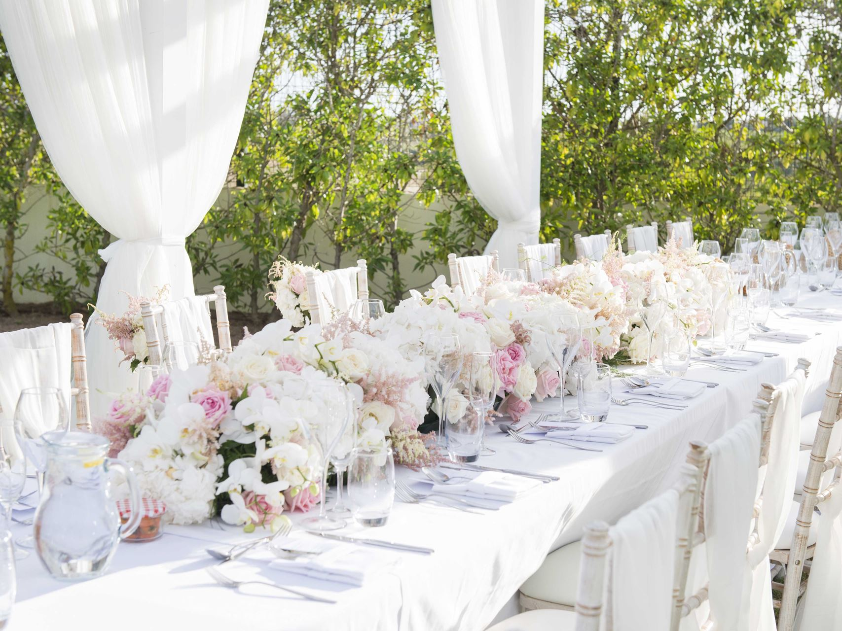 Olivia & Phil - Rebecca Woodhall Wedding Planner, Designer and ...