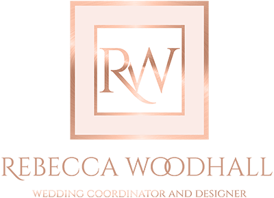 Rebecca Woodhall Wedding Planner, Designer and Coordinator