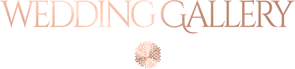 The heading is a rose gold font matching the design of the rebecca woodhall wedding planner Algarve website
